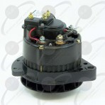 Alternator, Bosch Re-manufactured Premium